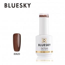 Ημιμόνιμο βερνίκι BLUESKY GEL POLISH 15ML 80629