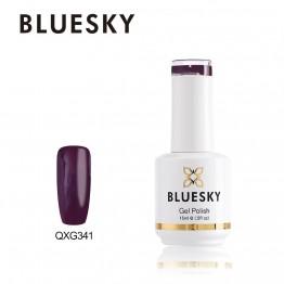 Ημιμόνιμο βερνίκι BLUESKY GEL POLISH 15ML QXG341