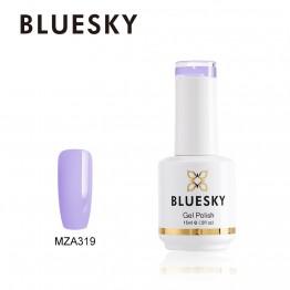Ημιμόνιμο βερνίκι BLUESKY GEL POLISH 15ML MZA319