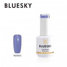 Ημιμόνιμο βερνίκι BLUESKY GEL POLISH 15ML MZA503