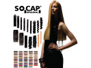 So.cap hair extension original