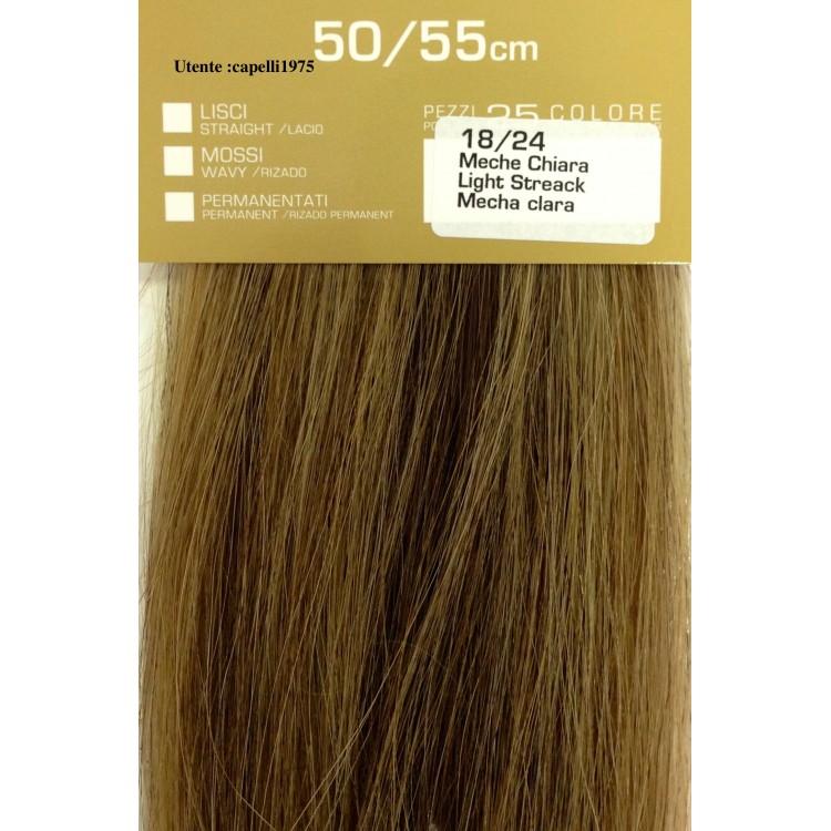 Cap Extension Hair So 105
