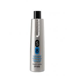 S8 | Σαμπουάν για όγκο στα μαλλιά