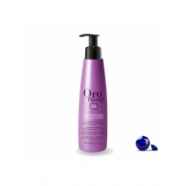 ORO Zaffiro / Conditioner για ξανθά 300ml
