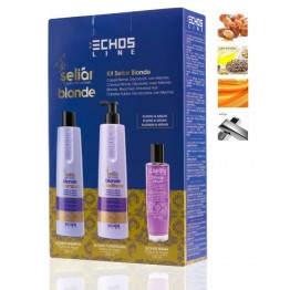 SELIAR BLONDE / Kit