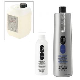 Οξυζενέ | Οξειδωτική κρεμά ECHOS 10% vol