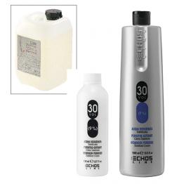Οξυζενέ | Οξειδωτική κρεμά ECHOS 30% vol