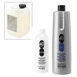 Οξυζενέ | Οξειδωτική κρεμά ECHOS 40% vol