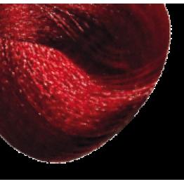 Κρέμα βαφής ECHOS Colour με κερί μέλισσας και βιταμίνη C 100ml Κόκκινο