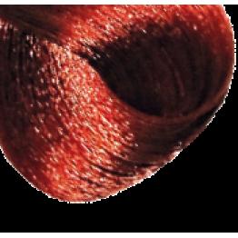 Κρέμα βαφής ECHOS Colour με κερί μέλισσας και βιταμίνη C 100ml Χάλκινο | 7/44