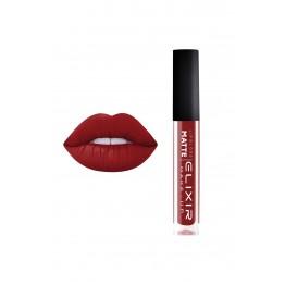 Liquid Lip Matte – #338 (Blood)