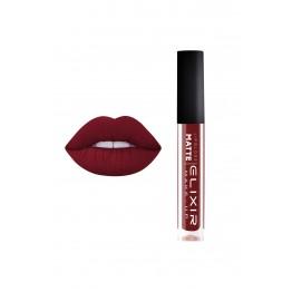 Liquid Lip Matte – #340 (Wine)