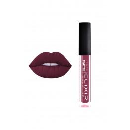 Liquid Lip Matte – #375 (Big Dip Oruby)