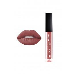 Liquid Lip Matte – #395 (Terra Rose)