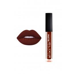 Liquid Lip Matte – #407 (Garnet)
