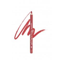 Μολύβι χειλιών – #040 (Coral Red)