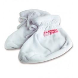 Κάλτσες παραφίνης (ζευγάρι)