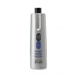 Οξυζενέ για βαφή μαλλιών 10% Volume Echosline 1000ml