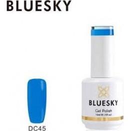 Ημιμονιμα polish gel 15ml DC45