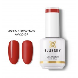 Ημιμόνιμο βερνίκι BLUESKY GEL POLISH 15ML ASPEN SNOWMASS AW2013P