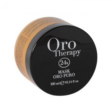 Oro /Μάσκα μαλλιών για ενυδάτωση και λάμψη oro therapy