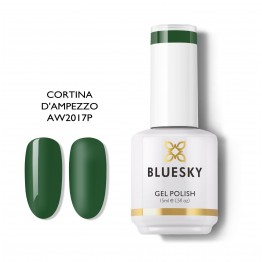 Ημιμόνιμο βερνίκι BLUESKY GEL POLISH 15ML CORTINA DAMPEZZO AW2017P