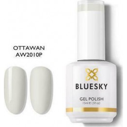 Ημιμόνιμο βερνίκι BLUESKY GEL POLISH 15ML OTTAWAN AW2010P