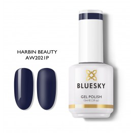 Ημιμόνιμο βερνίκι BLUESKY GEL POLISH 15ML HARBIN BEAUTY AW2021P