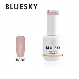 Ημιμόνιμο βερνίκι BLUESKY GEL POLISH 15ML BARE