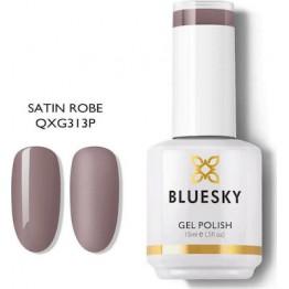 Bluesky Uv Gel Polish QXG 313P Satin Robe 15ml