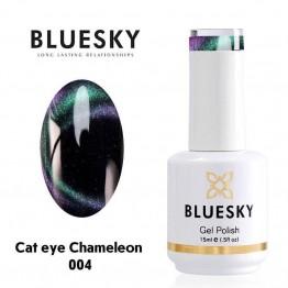 Ημιμόνιμο βερνίκι BLUESKY GEL POLISH 15ML Chameleon 004