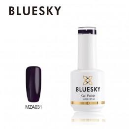 Ημιμόνιμο βερνίκι BLUESKY GEL POLISH 15ML MZA031