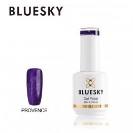 Ημιμόνιμο βερνίκι BLUESKY GEL POLISH 15ML Provence
