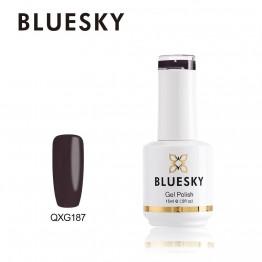 Ημιμόνιμο βερνίκι BLUESKY GEL POLISH 15ML QXG187