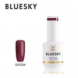 Ημιμόνιμο βερνίκι BLUESKY GEL POLISH 15ML QXG294