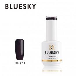 Ημιμόνιμο βερνίκι BLUESKY GEL POLISH 15ML QXG311