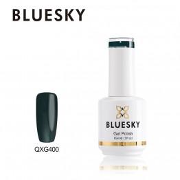 Ημιμόνιμο βερνίκι BLUESKY GEL POLISH 15ML QXG400