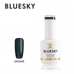 Ημιμόνιμο βερνίκι BLUESKY GEL POLISH 15ML QXG448