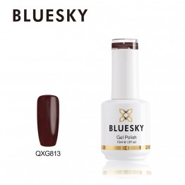 Ημιμόνιμο βερνίκι BLUESKY GEL POLISH 15ML QXG813
