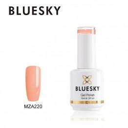 Ημιμόνιμο βερνίκι BLUESKY GEL POLISH 15ML MZA220
