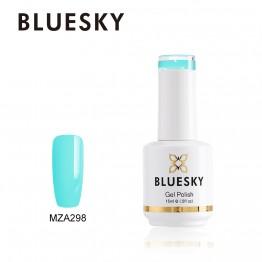 Ημιμόνιμο βερνίκι BLUESKY GEL POLISH 15ML MZA298