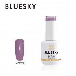 Ημιμόνιμο βερνίκι BLUESKY GEL POLISH 15ML MZA323