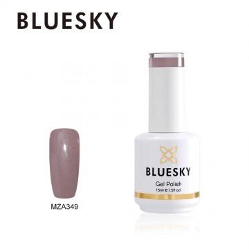 Ημιμόνιμο βερνίκι BLUESKY GEL POLISH 15ML MZA349