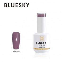 Ημιμόνιμο βερνίκι BLUESKY GEL POLISH 15ML MZA469