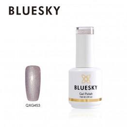 Ημιμόνιμο βερνίκι BLUESKY GEL POLISH 15ML QXG453