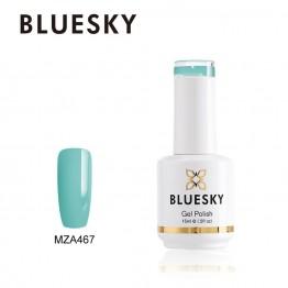 Ημιμόνιμο βερνίκι BLUESKY GEL POLISH 15ML MZA467