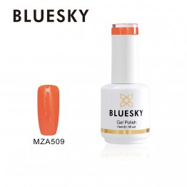 Ημιμόνιμο βερνίκι BLUESKY GEL POLISH 15ML MZA509