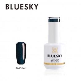 Ημιμόνιμο βερνίκι BLUESKY GEL POLISH 15ML MZA197