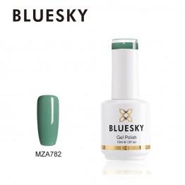 Ημιμόνιμο βερνίκι BLUESKY GEL POLISH 15ML MZA782