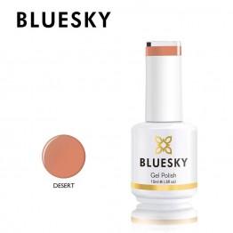 Ημιμόνιμο βερνίκι BLUESKY GEL POLISH 15ML DESERT